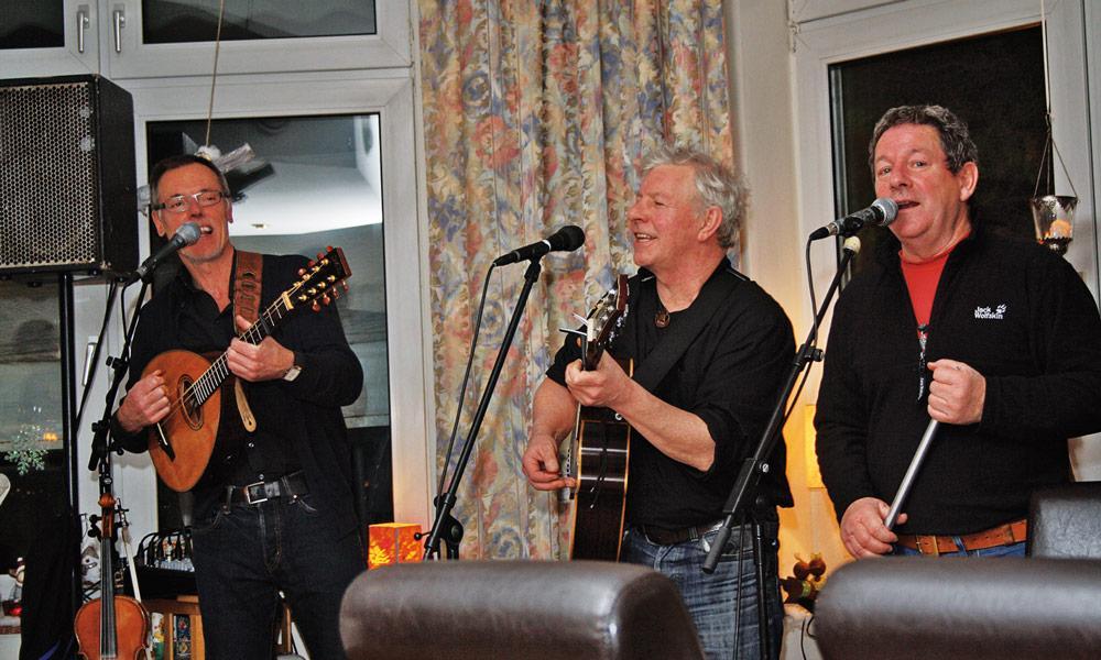 Die Robbie Doyle Band