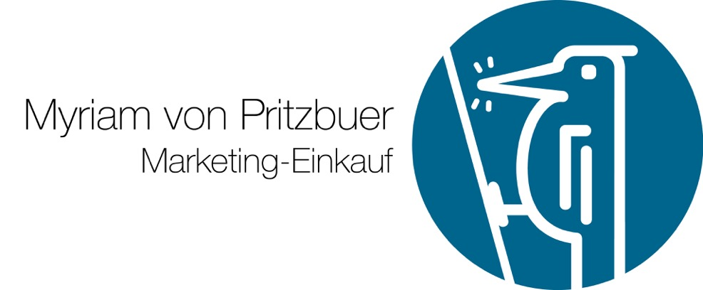 Myriam von Pritzbuer – Marketing Einkauf