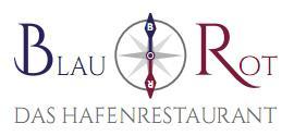 Blau-Rot Das Hafenrestaurant