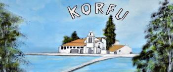 Korfu – Griechisches Restaurant