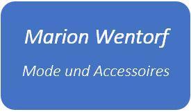 Marion Wentorf – Mode und Accessoires