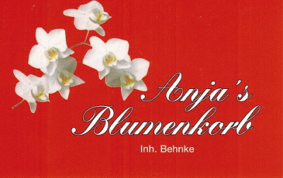 Blumenkorb Behnke