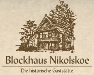 Blockhaus Nikolskoe Gaststättenbetriebs GmbH