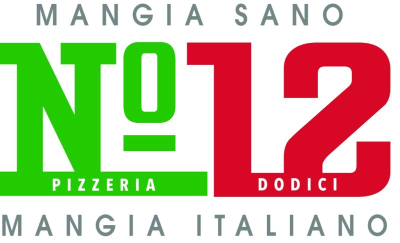 Pizzeria & Bar Numero 12 – Lieferdienst