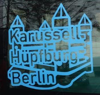 Karussell Hüpfburg Berlin – Sven Droge