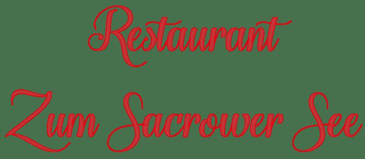 Restaurant am Sacrower See